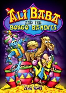 ali baba and the bongo bandits